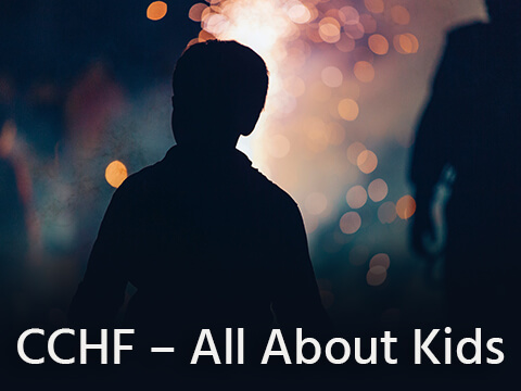 CCHF – All About Kids