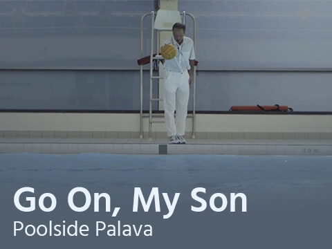 Short Film Go On My Son – Why some people shouldn't have kids