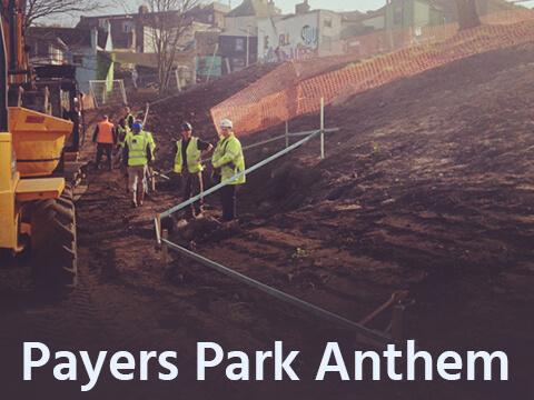 Payers Park Anthem