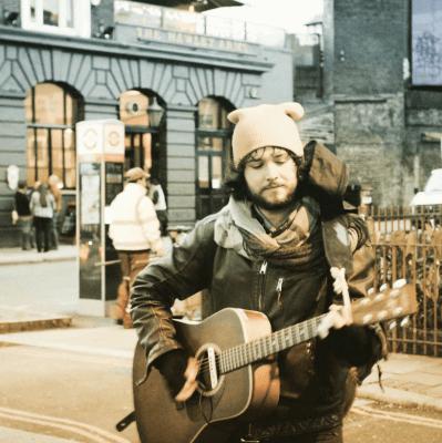 Music Internship - Santi Piqueras