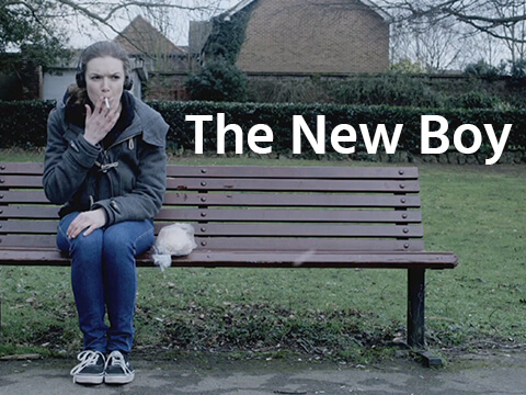 The New Boy – A few choice cuts