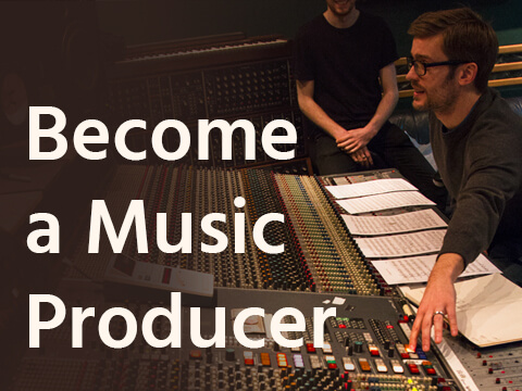 Become a Music Producer – Equipment You'll Need – The Big Five