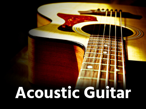 Recording Acoustic Guitar – The simplest, most effective way