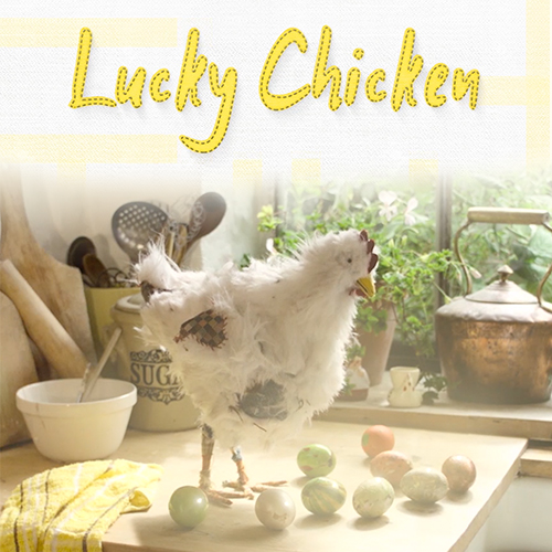 Lucky Chicken Film Score