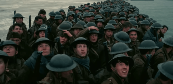 movies coming in 2017 dunkirk