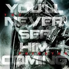 movies coming in 2018 Predator