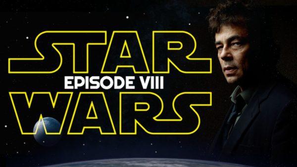 movies coming in 2017 Starwars VIII
