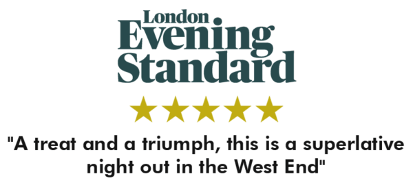 evening-standard -musical director - This House