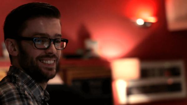 Jim Hustwit Music Producer