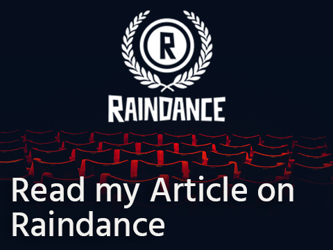 Read my article on Raindance