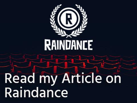 Read my article on Raindance