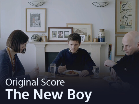 The New Boy Feature Film – Original Score