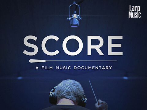 film score the documentary