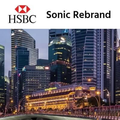 HSBC-Sonic-Rebrand Music for TV Comercials