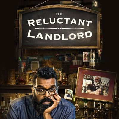 Reluctant-Landlord | Title Sequence Music for TV by composer Jim Hustwit