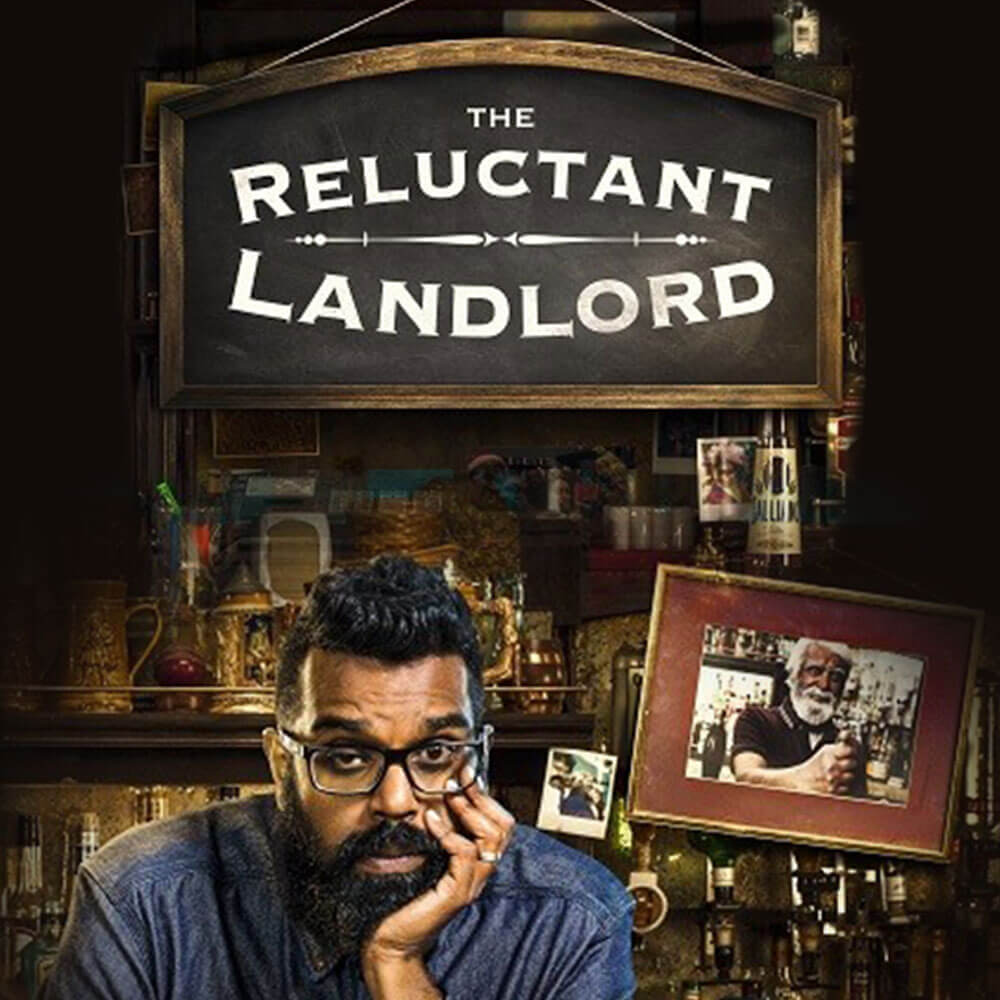 The Reluctant Landlord (Sky Arts)