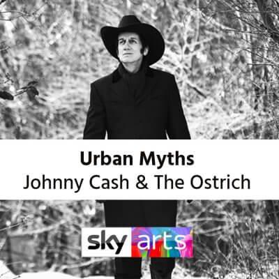 Urban-Myths-Johnny-Cash-&-The-Ostrich