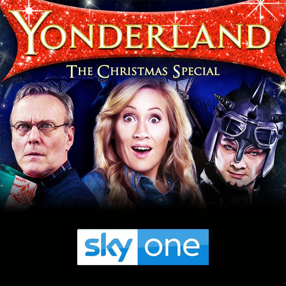 Yonderland – Christmas Special