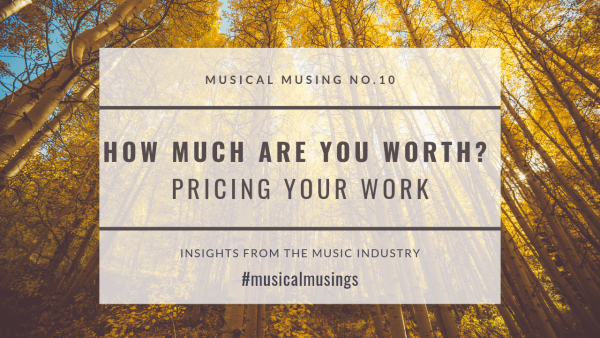 Pricing as a Freelancer - How Much are You Worth