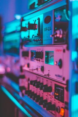 Sync Accelerator Course - Learn to produce music for TV, Films & Ads